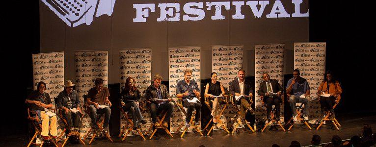 """Supernova"" makes it into the Austin Film Festival 2017!"