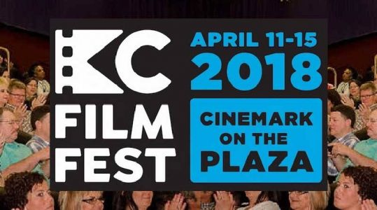 """Stuart Sleuth"" makes it into Kansas City Film Festival!"